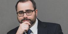 Patrick Murck est membre du centre Berckman pour l'Internet et la société de l'université d'Harvard. Il était à Bruxelles le 20 avril pour une conférence organisée par le centre Cobden et le forum européen des monnaies numériques et de blockchain au Parlement européen.