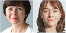 Carole Delga, présidente de la région LRMP, va rencontrer Delphine Ernotte, présidente de France Télévisions