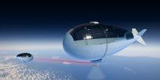 Le projet de Recherche et Développement de Thales Alenia Space Stratobus décolle