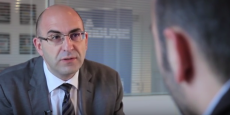 Lionel Zecri, directeur EDF Commerce Sud-Ouest
