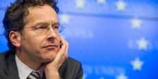 Jeroen Dijsselbloem restera-t-il président de l'Eurogroupe ?