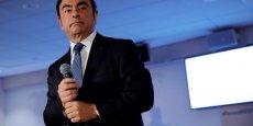Les actionnaires de Renault ont voté à 54% contre la rémunération de Carlos Ghosn, qui a atteint 7,2 millions d'euros pour l'exercice 2015.