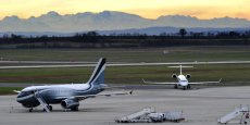L'aéroport de Lyon se rapprochera-t-il des Alpes en passant sous pavillon genevois ?