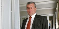 André Yché, président du principal bailleur social français, la société nationale immobilière, filiale à 100 % de la Caisse des dépôts.
