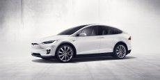 Model X a été lancé en 2015, mais ses résultats commerciaux ne sont pas à la hauteur des attentes.