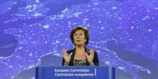 En 2010, l'ancien commissaire Neelie Kroes (photo) avait introduit une politique numérique en 101 points, qu'un lobbyiste avait décrit comme « quasiment impossible à suivre ».