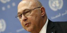 La nomination du nouveau directeur de cabinet de Michel Sapin interroge.