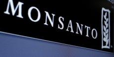 En parallèle, Monsanto est en discussion avec l'Allemand BASF.