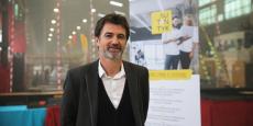 Patrick Thaunay, fondateur d'Autantyk, au Multiple à Toulouse.