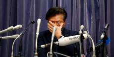 Tetsuro Aikawa a annoncé mercredi 18 mai, au ministère japonais du Territoire, de l'Infrastructure, du Transport et du Tourisme, sa démission ainsi que celle de son adjoint.