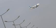 Le vol d'Egyptair parti de Paris avait disparu des radars vers 2H45 GMT.