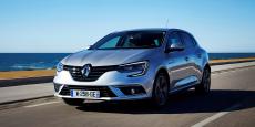 Renault Mégane 4 doit permettre à Renault de retrouver ses volumes de ventes d'avant-crise.