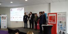 Cinq des startuppers sélectionnés en 2015 témoignent