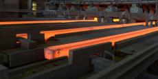 Dans le viseur, la vente à perte que pratiquent les aciéristes chinois, soutenue par le gouvernement dans un marché global déjà miné par les surcapacités de production.