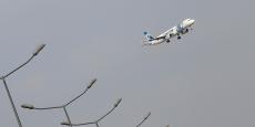 Le vol MS804 d'Egyptair parti de Paris à destination du Caire transportait 66 passagers.