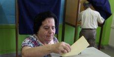 Les élections chypriotes compliquent la donne politique pour le président Nikos Anastasiadis.