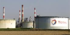 """Laurent Michel, chef de la Direction générale de l'énergie et du climat (DGEC) a évoqué auprès de l'AFP une """"trentaine de jours"""" de stocks commerciaux pour les entreprises"""
