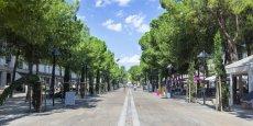 La métropole veut optimiser les déplacements en faisant passer l'usage de la voiture personnelle à moins de 50% en 2020.