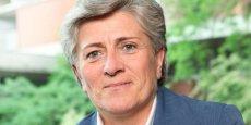 Corinne Mascala est la première femme à présider une université à Toulouse