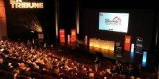Les deuxièmes Rencontres de la Nouvelle Région étaient organisées ce 24 mai au Théâtre Scène Nationale de Narbonne.