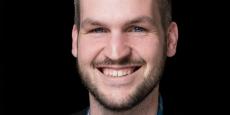 Californien d'origine, Liam Boogar a aussi co-fondé le blog Rude Baguette, qui raconte en anglais l'écosystème des startups et l'innovation française.