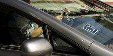 Uber n'approuve pas le principe d'un tarif minimum par course validé par l'Etat - comme l'est celui des taxis - que demandent les chauffeurs.