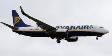 """Michael O'Leary, le directeur général de Ryanair, croit dur comme fer à un rapprochement en Europe: """"Lufthansa, British Airways et Air France vont être obligées de changer de modèle""""."""