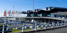 Plus de confort, plus de commerces, plus de services et plus de fluidité, le futur terminal va faire entrer l'aéroport de Bordeaux Mérignac dans une nouvelle ère... Et faire se poser de nouvelles compagnies ?