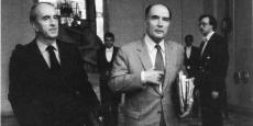 André Rousselet avait également été un intime du président François Mitterrand, dont il avait accompagné la trajectoire pendant 40 ans et dont il fut l'exécuteur testamentaire.