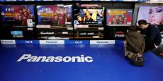 Panasonic achètera d'ici quelques mois ses dalles d'écrans télés à d'autres fournisseurs.