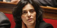 """""""Je voudrais maintenant savoir quel est le préalable de la CGT"""", a déclaré la ministre sur RTL"""