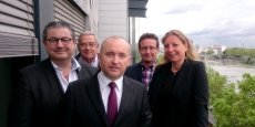 Le bureau du Réseau Logistique Auvergne Rhône-Alpes a été élu lors de l'assemblée générale constitutive de l'association.