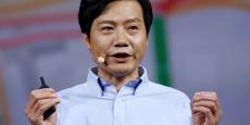 Lei Jun, le fondateur et PDG de Xiaomi.