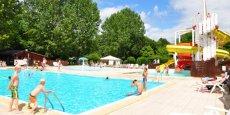 ID Vacances possède quatre campings en Midi-Pyrénées, de classe 3* et 4*