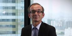 André Coisne, DG de Bforbank.