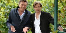 Jacques Legros, journaliste chez TF1 et Julien Guinand, serial entrepreneur, ont lancé Avenue des Vins en 2011 et ambitionnent de devenir le leader du marché du vin en ligne à l'échelle européenne.