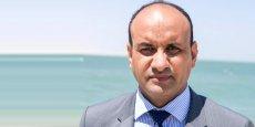 Mohamed Ould Daf, président de la Haute autorité de la Zone franche de Nouadhibou