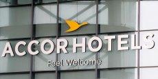 """L'entité Grape Hospitality, dirigée par Frédéric Josenhans, ancien directeur général des marques Mercure et Novotel, """"pourrait envisager ensuite d'autres acquisitions de portefeuilles d'hôtels sous diverses enseignes"""", selon Eurazeo."""