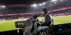 Canal+ et BeIN Sports se partagent notamment les droits télés des matchs de Ligue 1 de football.