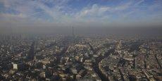 """Le combat environnemental est un combat social : un combat contre l'inculture qui détruit à la fois l'inné et l'acquis de l'humanité"""", a réagi la maire de Paris, Anne Hidalgo."""