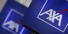 Axa, numéro deux de l'assurance en Europe après l'allemand Allianz, s'est aussi fixé comme objectif de poursuivre ses efforts de réduction de coûts.