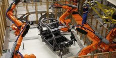 Pour le troisième mois consécutif, l'activité a reculé dans le secteur manufacturier en juin.