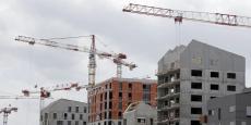1,7 % c'est la progression des mises en chantier immobilières, entre février et avril 2016.