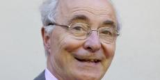 Christian Sautter, ex-ministre de l'Economie de Lionel Jospin, est le président de France Active, association qui oeuvre dans le secteur de l'ESS.