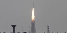 L'Inde collabore avec la NASA sur le lancement d'un système de radar prévu pour 2020.