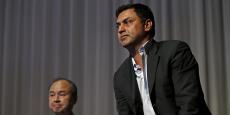 Repéré chez Google où il a travaillé dix ans en gravissant un à un les échelons, Nikesh Arora avait rejoint SoftBank en 2014 et a été promu numéro deux un an plus tard