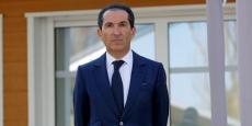 Patrick Drahi a vertement critiqué la garantie sur l'emploi de SFR.