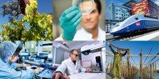Bien positionnés sur les secteurs traditionnels, Montpellier et sa région peuvent-ils monter en puissance dans l'industrie ?