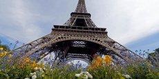 Selon la Banque de France, l'impact du Brexit concernera en premier lieu l'économie britannique.