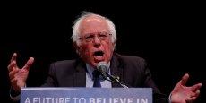 Bernie Sanders, le socialiste qui a séduit une partie de l'Amérique